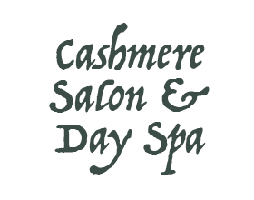 Cashmere Salon & Spa (with Andrea Richards)