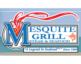 Mesquite Grill Steak & Seafood