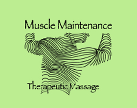 My Muscle Maintenance Massage Therapy